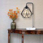 lampe à poser noire design TOP 10 image 3 produit