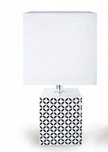 lampe à poser noire design TOP 12 image 0 produit