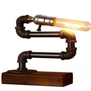 lampe à poser pour salon TOP 4 image 0 produit