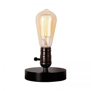 lampe pour table de chevet TOP 2 image 0 produit