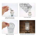 lampe pour table de chevet TOP 8 image 4 produit