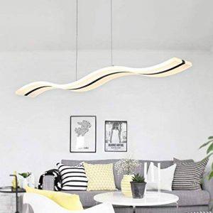 lampe salon plafond TOP 2 image 0 produit