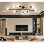 lampe salon plafond TOP 8 image 3 produit