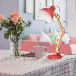 lampe salon rouge TOP 6 image 1 produit