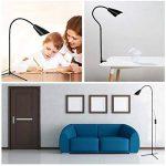 lampe salon sur pied led TOP 12 image 1 produit