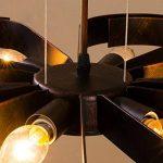 lampe salon suspension TOP 7 image 4 produit