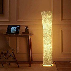 lampe sur pied abat jour TOP 12 image 0 produit