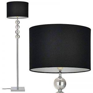 lampe sur pied chrome TOP 0 image 0 produit