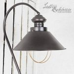 lampe sur pied metal TOP 3 image 3 produit