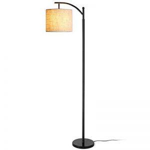 lampe sur pied noir TOP 13 image 0 produit
