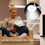 lampe sur pied réglable TOP 11 image 2 produit