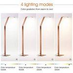lampe sur pied réglable TOP 2 image 4 produit