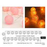 lampe sur pied rose TOP 10 image 4 produit