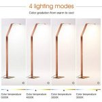 lampe sur pied rose TOP 4 image 4 produit