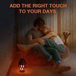 lampe sur pied rouge design TOP 9 image 4 produit