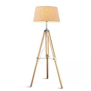 lampe sur pied tripode TOP 6 image 0 produit