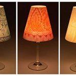 lampe sur pied verte TOP 4 image 1 produit