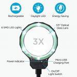 lampe sur pince TOP 4 image 1 produit