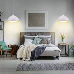lampe à suspension TOP 12 image 3 produit