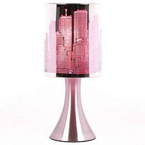 lampe tactile new york TOP 1 image 0 produit