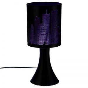 lampe tactile new york TOP 12 image 0 produit