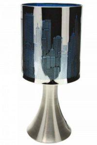 lampe tactile new york TOP 2 image 0 produit