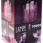 lampe tactile new york TOP 2 image 1 produit