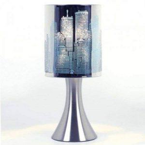 Lampe Touch New York de la marque Maison Futée image 0 produit