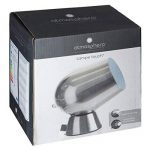 Lampe touch à poser - Originale et Design - Coloris GRIS Argent de la marque Atmosphera image 1 produit