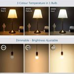 lampe variateur de lumière TOP 12 image 2 produit