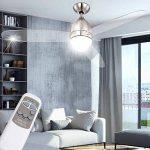 lampe ventilateur design TOP 5 image 4 produit