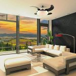 lampe ventilateur design TOP 6 image 2 produit