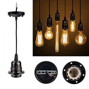 lampes suspendues TOP 8 image 0 produit