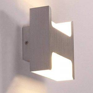 Lanfu Applique Murale 8W Lèche-murs LED Wall Light pour Salon/Salle de bains,/Couloir/Chambre/Escalier/Bureau/Plafond, Mur de la marque Lanfu image 0 produit