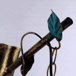 Lèche-Murs Applique Murale sans Fil Personnalisé Antique Iron Bar Lampe Allée Allume des Lumières De Balcon ZHAOYONGLI de la marque ZHAOYONGLI-bideng image 4 produit