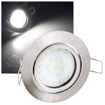 led encastrable plafond TOP 1 image 2 produit