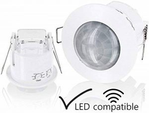 led encastrable plafond TOP 7 image 0 produit