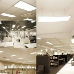 led plafond TOP 0 image 1 produit