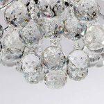les lustres en cristal TOP 6 image 4 produit