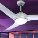 Les ventilateurs de plafond avec la lumière ventilateur lampe lumière globo primo 0305 de la marque Globo image 4 produit