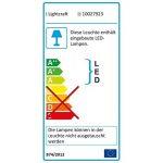 Lightcraft High Bright - Projecteur LED industriel haute performance pour travaux, rénovations, chantiers, sport. (50W, montage plafond possible, construction aluminium légère) de la marque LIGHTCRAFT image 1 produit