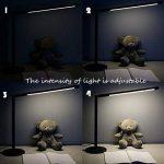 LIHAO Lampe de Bureau, 5W Lampe de Table LED à Intensité Réglable 48 SMDs Blanc Chaud de la marque LIHAO image 2 produit