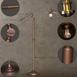 longue lampe sur pied TOP 14 image 3 produit