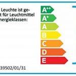 Lucide DUNA-Touch - Lampe De Table - Blanc de la marque Lucide image 2 produit