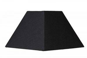 Lucide SHADE - Abat Jour Lampe - Noir de la marque Lucide image 0 produit