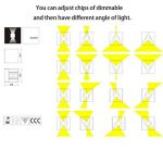 luminaire applique murale TOP 3 image 3 produit