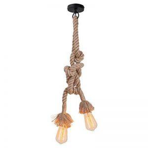 luminaire avec corde TOP 10 image 0 produit