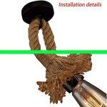 luminaire avec corde TOP 10 image 2 produit