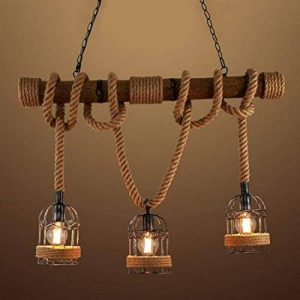 luminaire avec corde TOP 13 image 0 produit