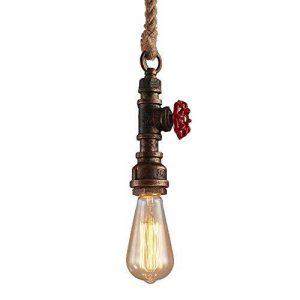 luminaire avec corde TOP 4 image 0 produit